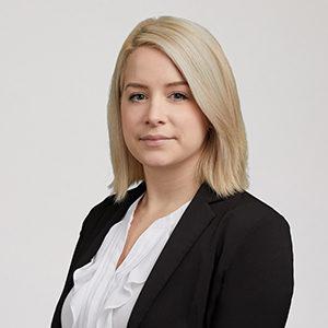 Briana DeMaster - Attorney at Law